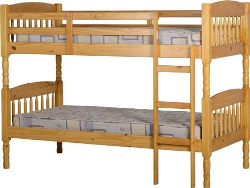 Albany 3' Bunk Bed